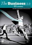 Allison, John; Appleby, Rachel; de Chazal, Edward - The Business 2.0 Student's Book + EWorkbook Advanced Level - 9780230438057 - V9780230438057