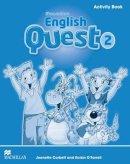 Corbett, Jeanette - Macmillan English Quest Activity Book Level 2 (Macmillan English Quest Level) - 9780230439856 - V9780230439856