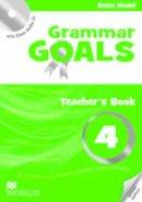 Heald, Anita, Tucker, Dave, Tice, Julie - Grammar Goals: Teacher's Book Pack Level 4 - 9780230445925 - V9780230445925