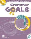 WILLIAMS L  ET AL - GRAMMAR GOALS 6 PB PK - 9780230446045 - V9780230446045