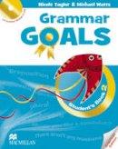 Taylor, Nicole - American Grammar Goals: Student's Book Pack Level 2 (Grammar Goals American English) - 9780230446182 - V9780230446182