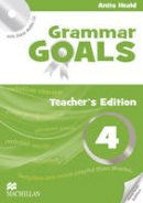 Heald, Anita; Tice, Julie; Tucker, Dave - American Grammar Goals - 9780230446342 - V9780230446342
