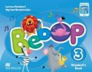 Peimbert, Lorena, Monterrubio Alvarez, Myriam - Bebop: Student's Book Pack Level 3 - 9780230453135 - V9780230453135