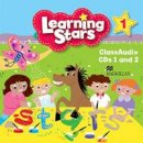 Jeanne Perrett (author), Jill Leighton (author) - Learning Stars Level 1 Audio CD - 9780230455733 - V9780230455733