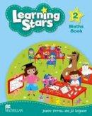 Leighton, Jill - Learning Stars: Maths Book Level 2 - 9780230455764 - V9780230455764