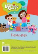 Jeanne Perrett - Little Learning Stars Flashcards - 9780230455887 - V9780230455887