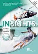 Garton-Sprenger, Judy - Insights Student s Book and Workbook with MPO Pack Level 6 - 9780230455993 - V9780230455993