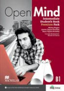 Bowen, T, Taylore-Knowles, J - Openmind British Edition Intermediate Le - 9780230458185 - V9780230458185