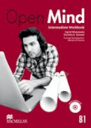 Wisniewska, I, Zemach, D - Openmind British Edition Intermediate Le - 9780230458390 - V9780230458390