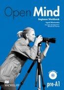 Ingrid Wisniewska (author) - Open Mind British edition Beginner Level Workbook Pack without key - 9780230458420 - V9780230458420