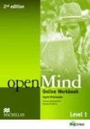 Ingrid Wisniewska - Openmind2nded 1 Owb - 9780230459052 - V9780230459052
