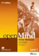 Wisniewska, Ingrid - openMind 2nd Edition AE Level 2 Student Online Workbook - 9780230459427 - V9780230459427