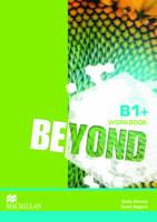 Harvey, Andy, Rogers, Louis - Beyond B1+ Workbook - 9780230460201 - V9780230460201