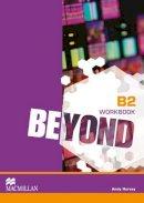 Harvey, Andy - Beyond B2 Workbook - 9780230460218 - V9780230460218