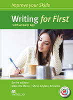 Key Mpo Pk - Improve Your Skills: Writing for First Student's Book with Key & MPO Pack - 9780230460911 - V9780230460911
