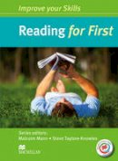 Malcolm Mann (series editor), Steve Taylore-Knowles (series editor) - Improve Your Skills: Reading for First Student's Book without Key & MPO Pack - 9780230460928 - V9780230460928