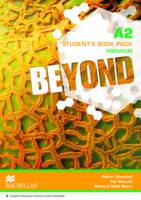 Campbell, Robert, Metcalf, Rob, Benne, Rebecca Robb - Beyond A2 Student's Book Premium Pack - 9780230461130 - V9780230461130