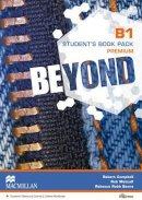 Benne, R, Metcalf, R - Beyond Level B1 Students Book Premium Pa - 9780230461338 - V9780230461338