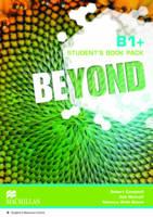 Campbell, Robert, Metcalf, Rob, Benne, Rebecca Robb - Beyond B1+ Student's Book Pack - 9780230461420 - V9780230461420