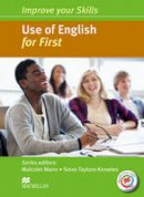 Mann, M, Taylor-Knowles, S - Improve Your Use of English Skills for F (Improve Your Skills) - 9780230461871 - V9780230461871