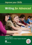 Mann, M, Taylor-Knowles, S - CAE SKILLS WRITING SB KEY MPO PK - 9780230462014 - V9780230462014