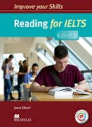 Short, J - Improve Your Reading Skills for Ielts 67 (Improve Your Skills) - 9780230463370 - V9780230463370