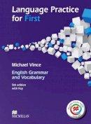 Vince, M - Language Practice New Edition B2 Student - 9780230463752 - V9780230463752