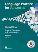 Vince, M - Language Practice New Edition C1 Student - 9780230463813 - V9780230463813
