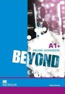 Andy Harvey - Beyond A1+ Online Workbook - 9780230466005 - V9780230466005