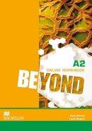 Andy Harvey, Louis Rogers - Beyond A2 Online Workbook - 9780230466050 - V9780230466050