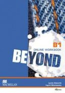 - Beyond B1 Online Workbook - 9780230466128 - V9780230466128