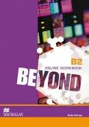 Andy Harvey - Beyond B2 Online Workbook - 9780230466203 - V9780230466203