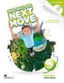 Cant, Amanda, Charrington, Mary - Macmillan Next Move Starter Level - 9780230466241 - V9780230466241