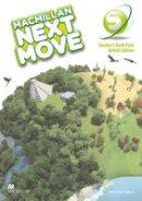 Charrington, Mary - Macmillan Next Move Starter - 9780230466265 - V9780230466265