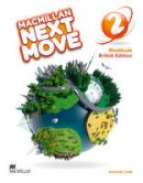Charrington, M, Cant, a - Next Move British English Level 2 Workbo - 9780230466395 - V9780230466395