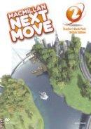 Heald, Anita - Macmillan Next Move: Level 2 - 9780230466401 - V9780230466401