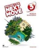Cant, a - Next Move British English Level 3 Workbo - 9780230466463 - V9780230466463