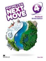 Mol, a - Next Move British English Level 4 Workbo - 9780230466531 - V9780230466531