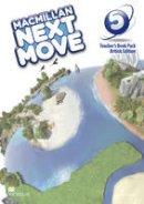 Finnie, Rachel - Macmillan Next Move: Level 5 - 9780230466616 - V9780230466616