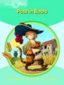 Alex Raynham - Macmillan Young Explorers 2 Puss in Boots - 9780230469266 - V9780230469266