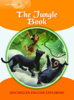 Gill Munton - Macmillan English Explorers 4 the Jungle Book - 9780230469280 - V9780230469280
