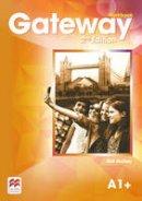 David Spencer - Gateway 2nd Edition A1 Workbook - 9780230470866 - V9780230470866