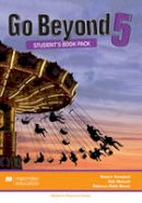 Campbell, Robert, Metcalf, Rob, Benne, Rebecca Robb - Go Beyond Student's Book Pack 5 - 9780230476714 - V9780230476714