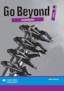 Harvey, Andy - Go Beyond Workbook Intro - 9780230478084 - V9780230478084