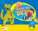 Sandie Mourao (author), Claire Medwell (author) - Discover with Dex Level 2 Pupil's Book International Pack - 9780230494596 - V9780230494596