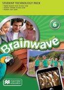 Andrea Harries (author) - Brainwave 6 Student Technology Pack - 9780230498747 - V9780230498747