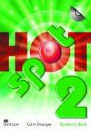 Granger, Colin, Stannet, Katherine - Hot Spot 1: Activity Book - 9780230533714 - V9780230533714
