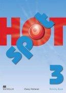 Granger, C - Hotspot 3 Activity Book - 9780230533790 - V9780230533790