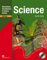Kelly, Keith - Macmillan Vocabulary Practice Series: Science Plus Key Pack - 9780230535060 - V9780230535060