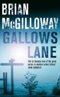 McGilloway, Brian - Gallows Lane - 9780230707696 - KKD0006181